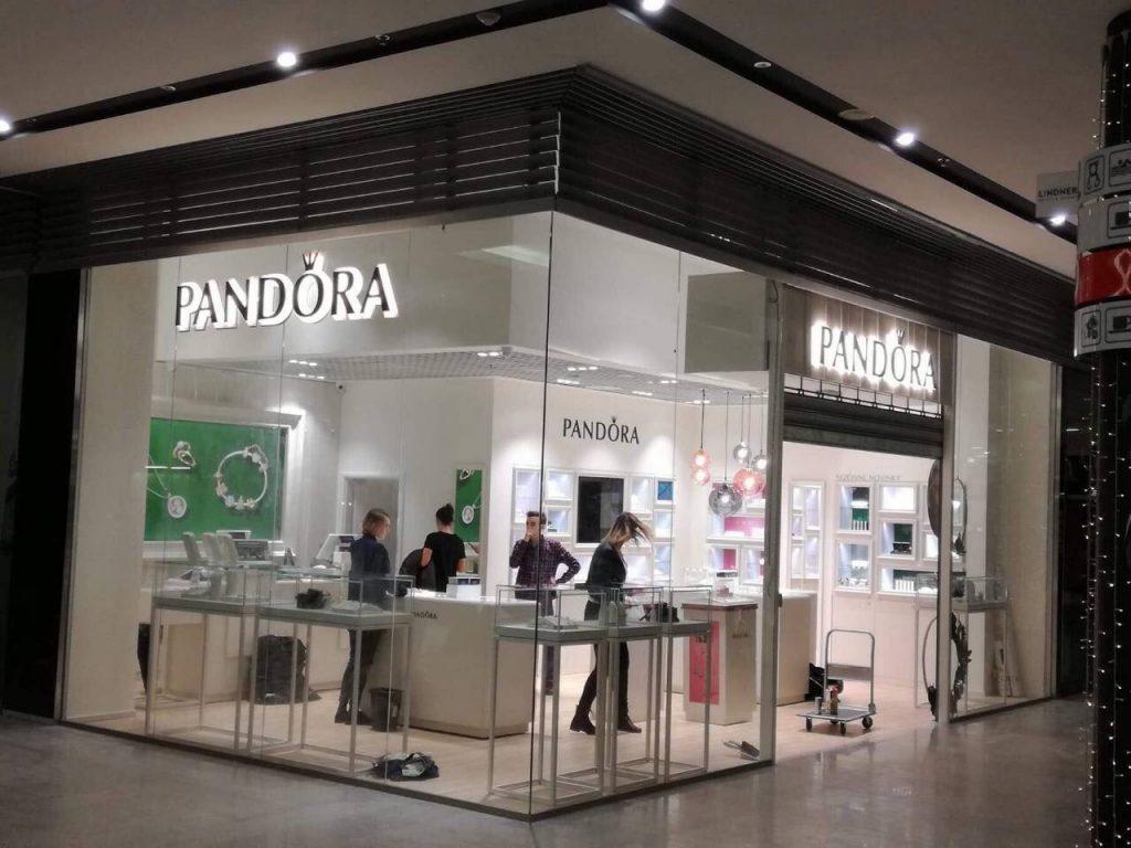 Pandora rekonstrukce (2)
