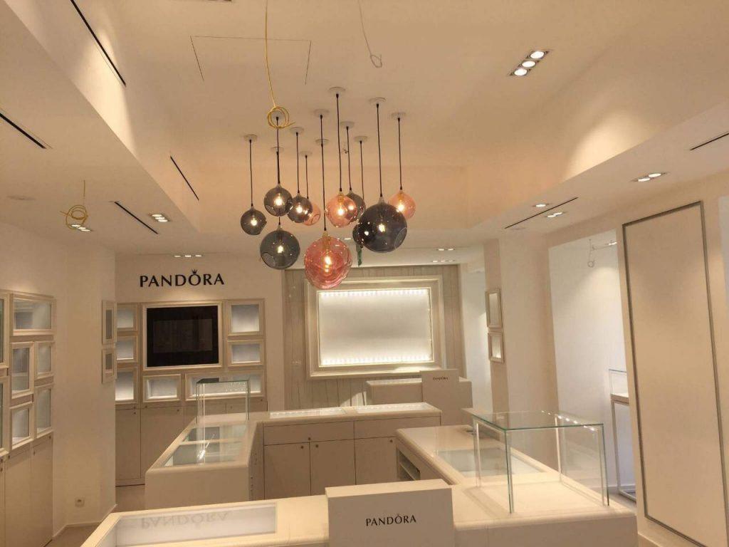 Pandora rekonstrukce Praha (3)