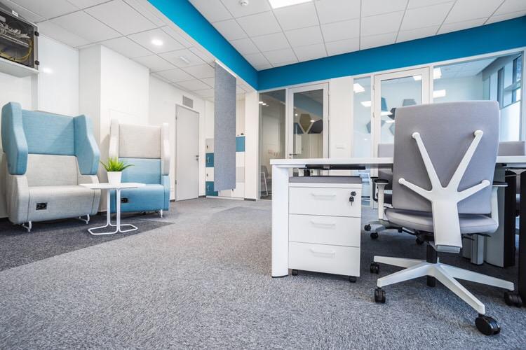 Rekonstrukce kanceláře Cetelem (5)