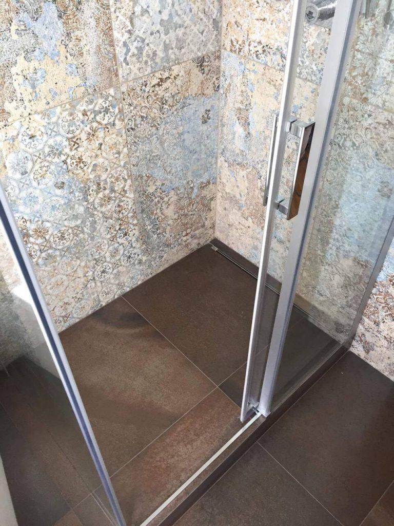 Rekonstrukce koupelny (3)