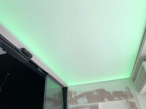 Napínaný strop pro ALZA.CZ
